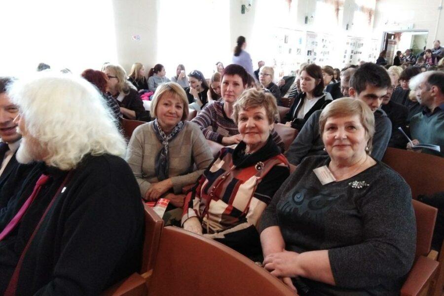 Красноуфимский краеведческий музей и Кунгурский международный форум