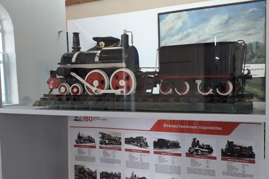 «Российские железные дороги, будущее начинается»