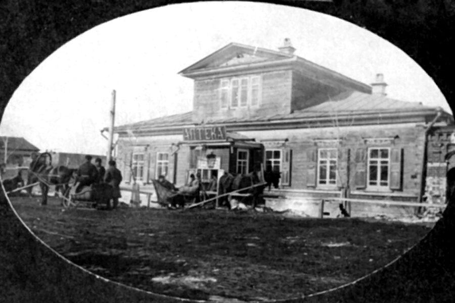 К 150-летию Красноуфимского земства  Из истории образования Красноуфимского земства