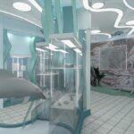 Погружение в Пермское моря начинается с Краеведческого музея