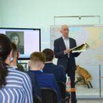 Об истории строительства железной дороги в России  по архивным документам