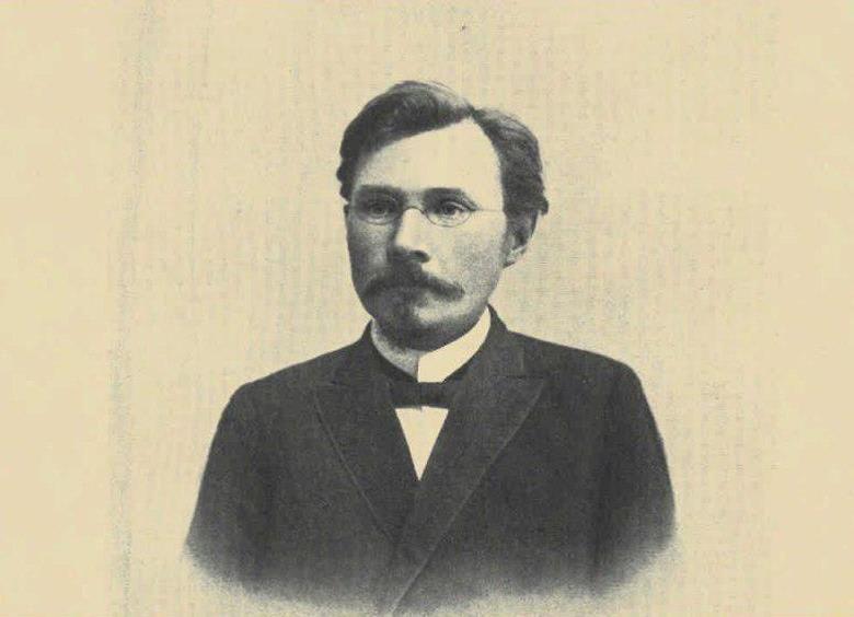 Земский статистик Скалозубов Николай Лукич (1861- 1915  г.г.) К 160-летию со дня рождения
